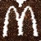 Topo morto nel caffè del McDonald's