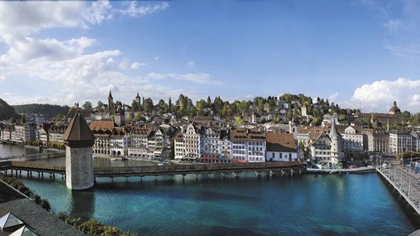 Lucerna - Svizzera