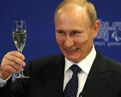 Donne, è arrivato Putin. Sperma per tutte e figli forti.
