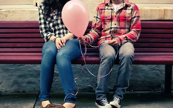 10 gesti romantici che dovremmo riportare in vita